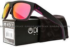 NEW Dragon Viceroy Sunglasses-Matte Plasma Black-Plasma Ion-SAME DAY SHIPPING!