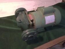 BURKS T10GB5 1-1/2F In-line Centrifugal Pump 1 HP 115/230v-ac ~ Aisle B
