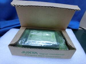 Yokogawa VJU7-S1,06-016-UANO Juxta Signal Conditioner,unused,Kor$93541