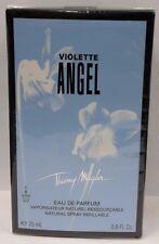 Angel La Rose Thierry Mugler .8 oz / 25ml  EDP eau de parfum  New In Box
