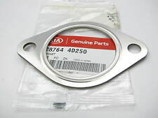 New OEM Exhaust Pipe Flange Gasket For Kia Hyundai 287644D250