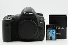 Canon EOS 5D Mark IV 30.4MP DSLR Camera Body #119