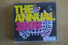 The Annual 2009   (C525)