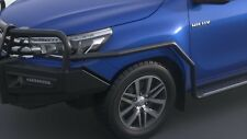 TOYOTA HILUX SR5 ALLOY WHEELS GENUINE NEAR NEW 18 INCH
