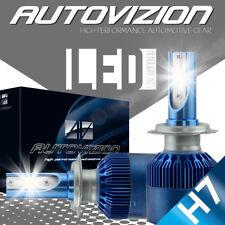 AUTOVIZION LED HID Headlight kit H7 6000K for Audi TT Quattro 2008-2012