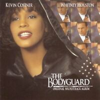 Whitney Houston - The Bodyguard [CD]