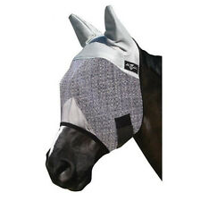 Professionals Choice Fly Mask sun protection Masks HORSE WITH EARS TACK