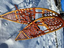 Iverson snowshoes 10x46 Slightly used!