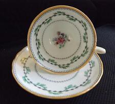 Copelands Grosvenor Portabello Cup & Saucer England Tiffany & Co. Multiple Qtys