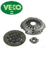 VECO 3 Piece Clutch Kit to fit Ford Escort