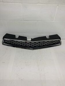 2010 2011 2012 2013 2014 2015 Chevy Equinox Upper Grille OEM #25798745