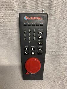 ✅LIONEL CAB-1 REMOTE CONTROLLER ACCESSORY 6-12868! COMMAND TMCC CONTROL O GAUGE