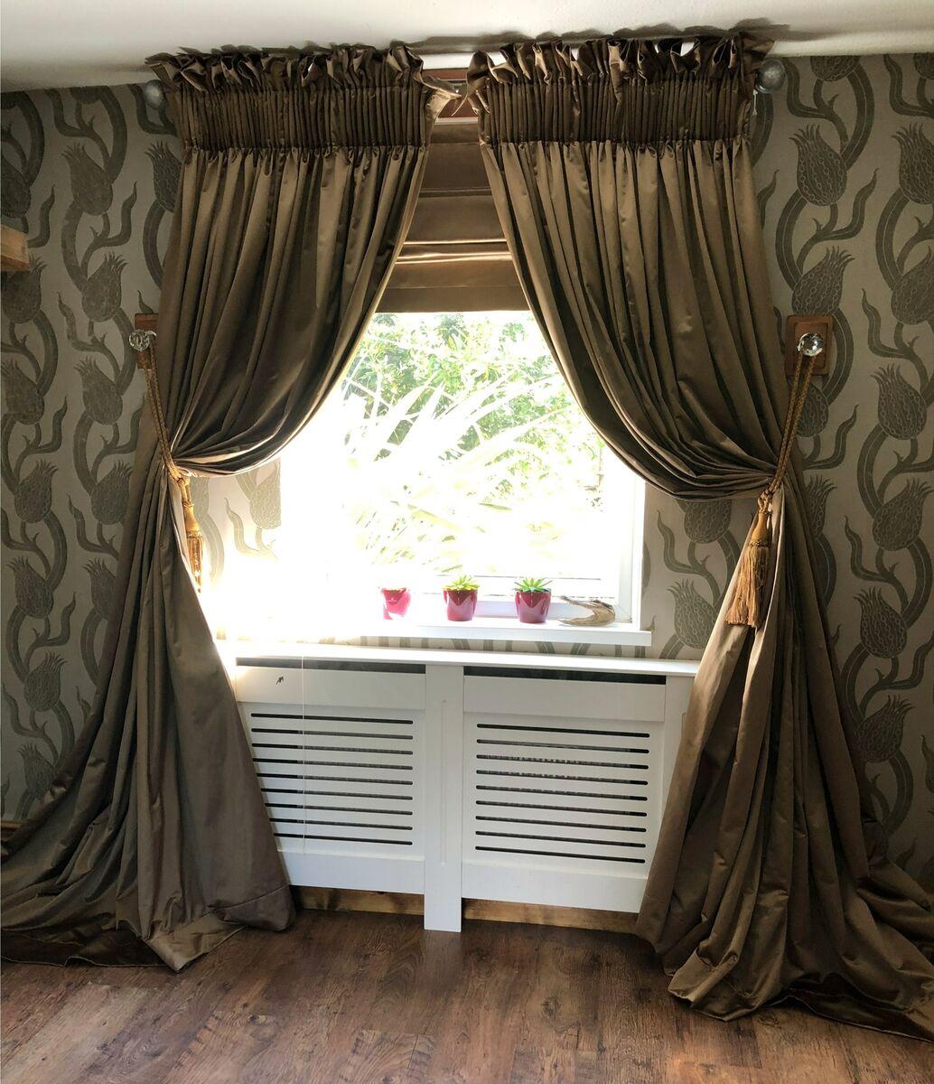 Curtain Connoisseur Ebay Stores