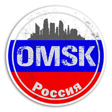 Autobus outdoordecke d/'Omsk Rain 50 g-Navy//Argent