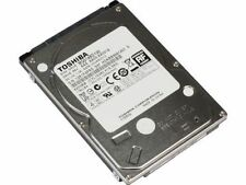 "1 TB HDD TOSHIBA LAPTOP INTERNAL HARD DISK DRIVE SATA 2.5"" *****"
