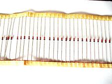10 St. Z-Diode 0,5W  27 V   DO 35