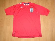 UNWORN England shirt 2006-08 size XXL, Umbro, UK FREEPOST!
