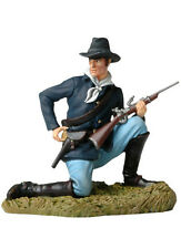 BlackHawk: BH0116, The West, Custer's Last Stand, Kneeling US Cavalryman loading