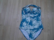 Debenhams Halterneck Floral Swimwear for Women