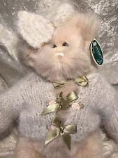 Bearington Collection Courtney Teddy Bear