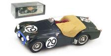 Spark S1393 Triumph TR2 #29 Le Mans 1955 - Hadley/Richardson 1/43 Scale