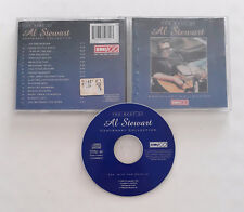 Al Stewart ‎– The Best Of Al Stewart Cd