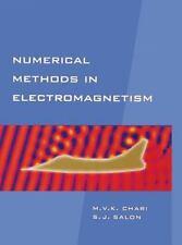 Electromagnetism: Numerical Methods in Electromagnetism by Sheppard J. Salon...