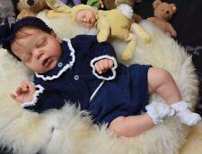 """Reborn Baby """"Alexis""""  von Cassie Brace Limitiert 762"""