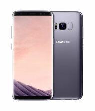 Samsung Galaxy S8 Smartphone (Telekom) - 64GB, Orchid Grey