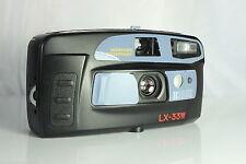 Ricoh Film Cameras with Timer