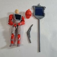 "Vintage 1987 Visionaries 4.5"" Witterquick Action Figure Complete Hasbro"