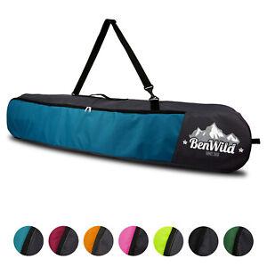 Rawstyle Snowboard Tasche Boardbag Snowboardrucksack Snowboard Sack MODELL 2