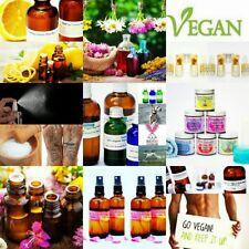Paquete de muestras de probadores Raw pasión belleza! 100% Orgánico Vegano ético Skin Food