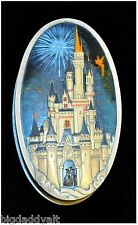 New Disney Olszewski Pokitpal Cinderella Castle Magic Kingdom Box Park Exclusive