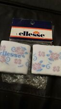 ellesse womens sweatbands rrp£7,99 !!Bargain to clear