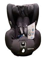 Maxi-Cosi Axiss - Swivel Base Car Seat