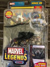 Marvel Legends Series VIII Storm