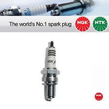 NGK DR8EIX / 6681 Iridium IX Spark Plug Pack of 2 Replaces IX24