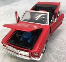 VTg. 1964 Ford Mustang Die Cast Car