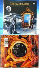 Dream Theater - Awake (CD, 1994, Elektra Records, USA)