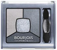 Bourjois Smoky Stories Quad Eyeshadow 03 I LOVE BLUE
