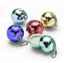 More Than Magic 5 Counts Magic Disco Ball Lip Balm Gift Set New Sealed 5 balms