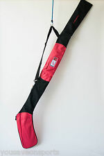 Detroit Red Wings Hockey stick bag Ice carrying case Zetterberg Datsyuk New NHL