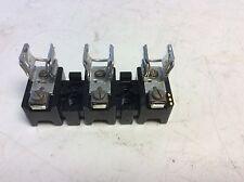 Allen Bradley 40116-824-02 Disconnect Fuse Block 600 V 30 Amp 4011682402