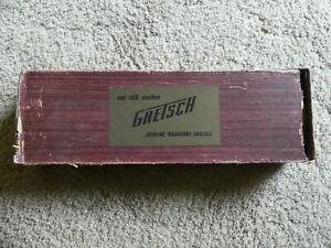 RARE VINTAGE GRETCH UKELELE W/ORIGINAL BOX!