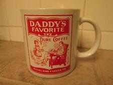 ROSELAND COFFEE CO...RARE COFFEE MUG/CUP...