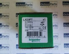 SCHNEIDER ELECTRIC LXD3F7 CONTACTOR COIL 110V AC50-60HZ FOR 40-65A CONTACTOR
