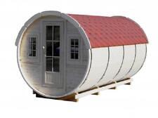 Campinghaus, Schlaffass, Holzfass, Wochenendhaus, Gartenhaus, Barrel, 383846