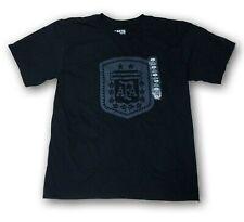 Official Adidas Argentina National Football Team Women's Short Sleeve T-Shirt