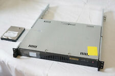 AMBX.COM CUSTOM 1U RACK SERVER PDSBM-LN1 CORE 2 DUO 1.86GHZ  80GB 7200RPM HDD